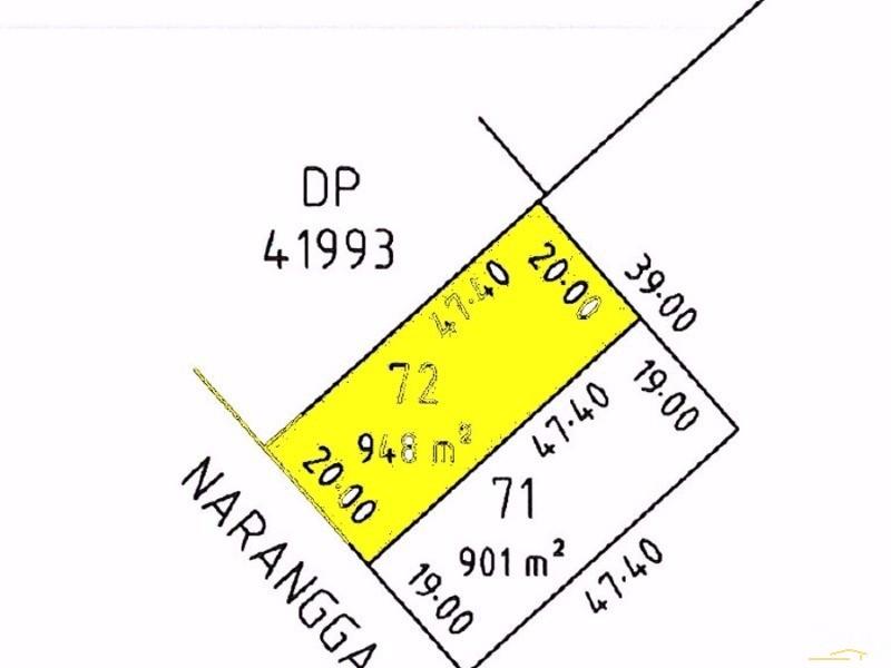 Lot 72 Narangga Terrace, Moonta Bay - Land for Sale in Moonta Bay