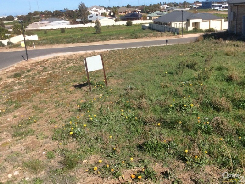 Lot 28 Trenerry Place, Port Hughes - Land for Sale in Port Hughes