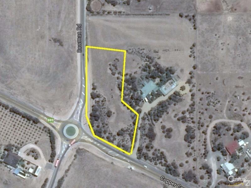Lot 2 5538 Copper Coast Highway, Wallaroo - Land for Sale in Wallaroo