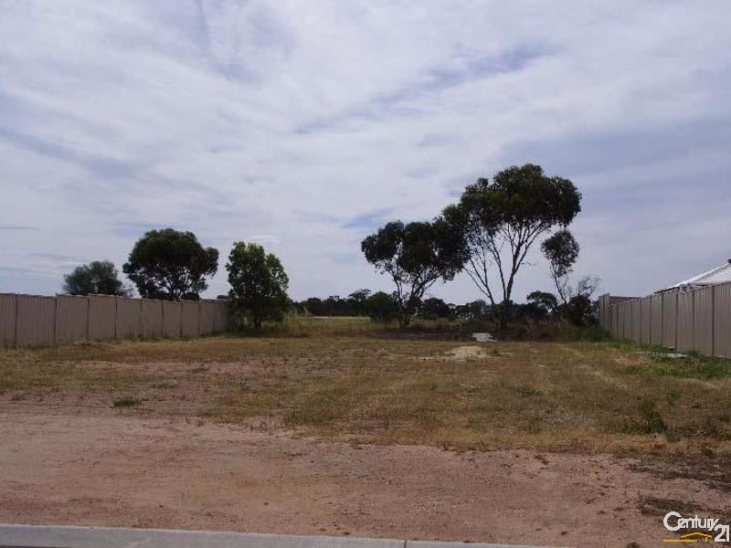 11 Bowyer Street, Moonta - Land for Sale in Moonta
