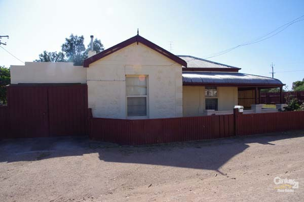 Lot 112 Bower Street, Moonta Mines - House for Sale in Moonta Mines