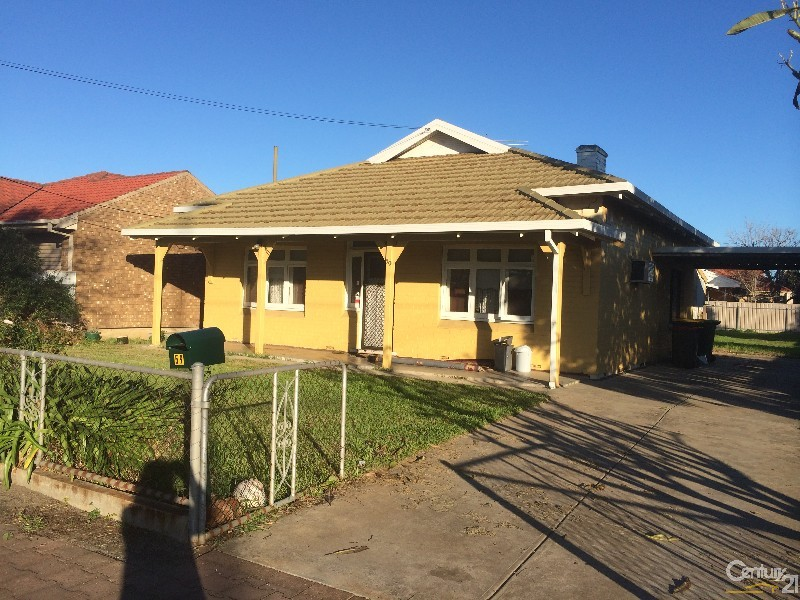 59 Collingrove Avenue, Broadview - House for Rent in Broadview
