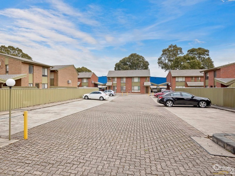 28/19 Smart Road, Modbury - Townhouse for Rent in Modbury
