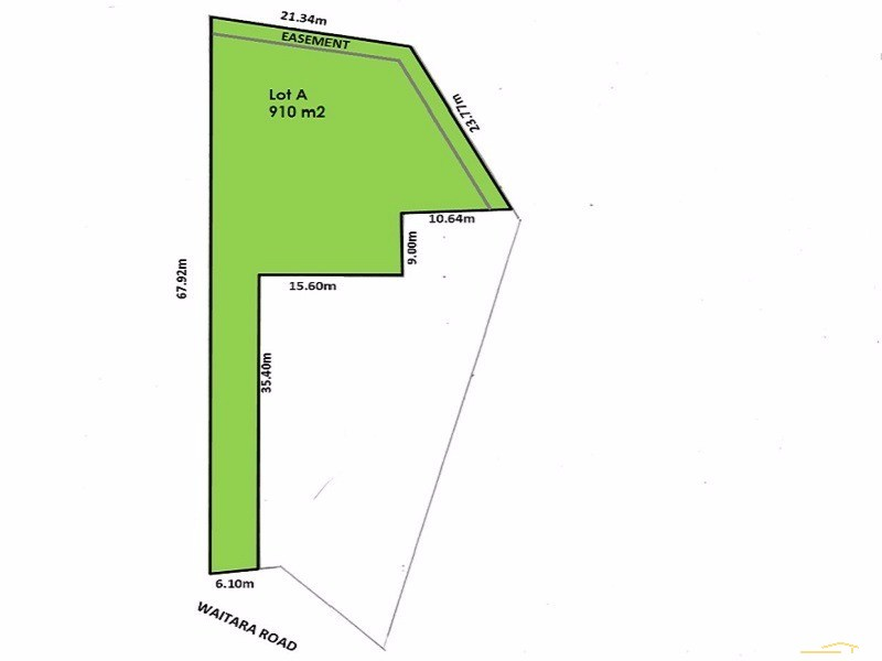 48A Waitara Road, Banksia Park - Land for Sale in Banksia Park