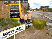 CENTURY 21 First Choice (North East)