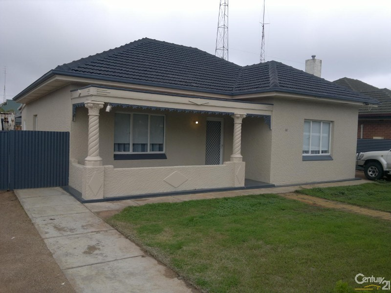 35 Brown Street, Port Pirie - House for Sale in Port Pirie