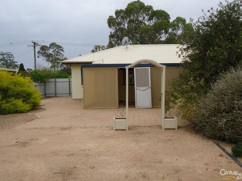 10 Barnes Street, Port Pirie - Duplex for Rent in Port Pirie