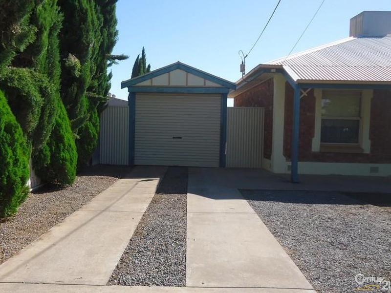 16 Jensen Street, Port Pirie - Duplex for Rent in Port Pirie