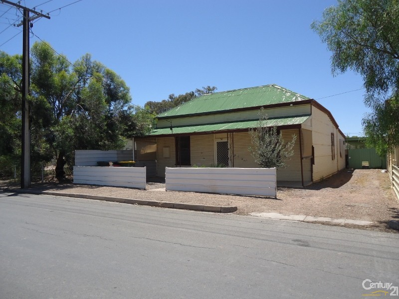 52 Revell Street, Port Pirie - House for Sale in Port Pirie