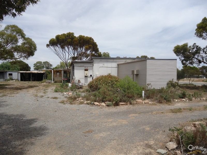 Lot 289 Baroota Terrace, Port Germein - House for Sale in Port Germein