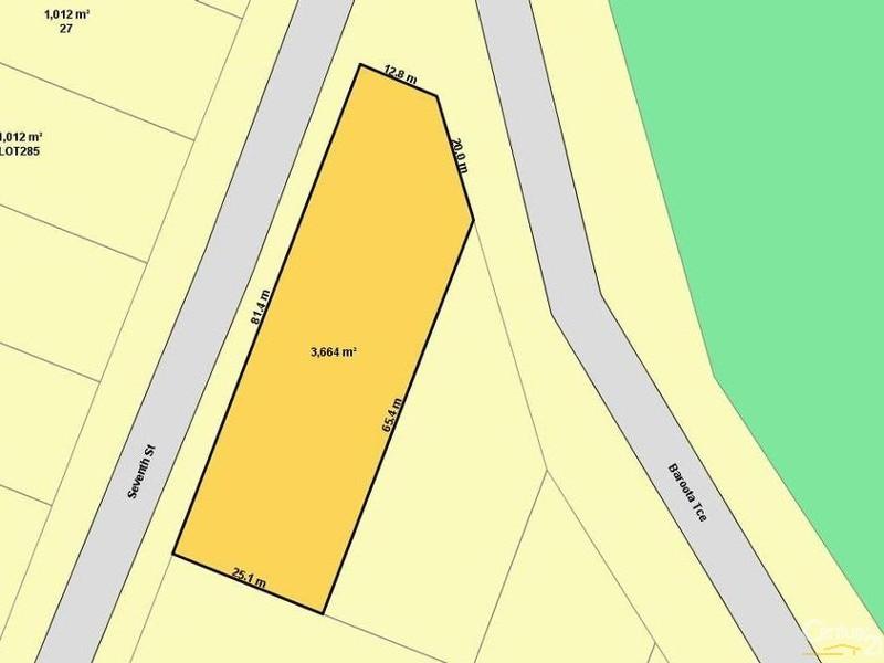 Lot 289 Baroota Terrace, Port Germein - House for Sale in Port Germein