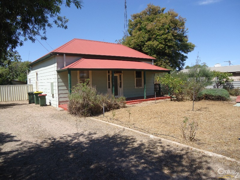31 Wilkins Street, Port Pirie - House for Sale in Port Pirie