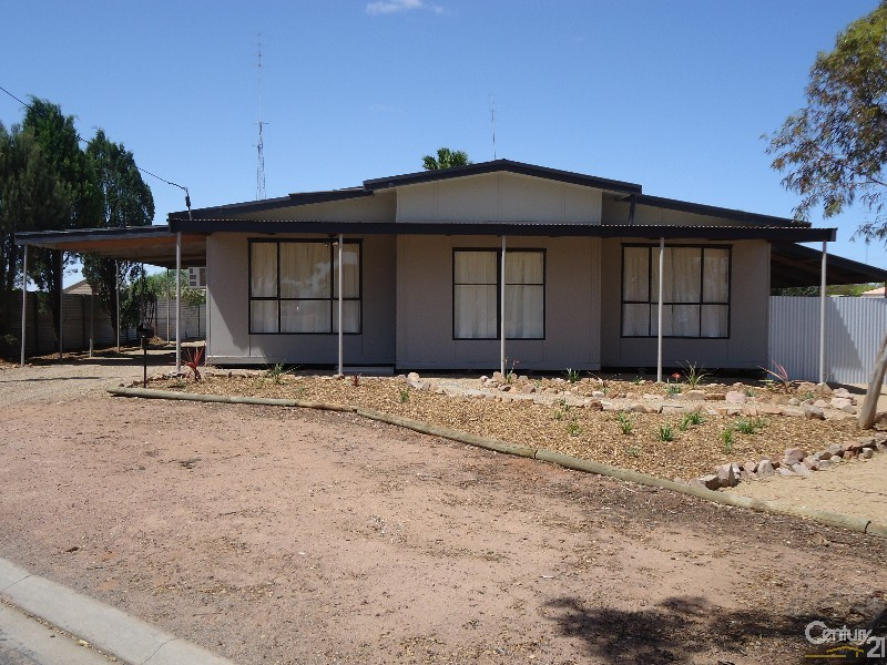 73 Moresby Crescent, Port Pirie - House for Rent in Port Pirie