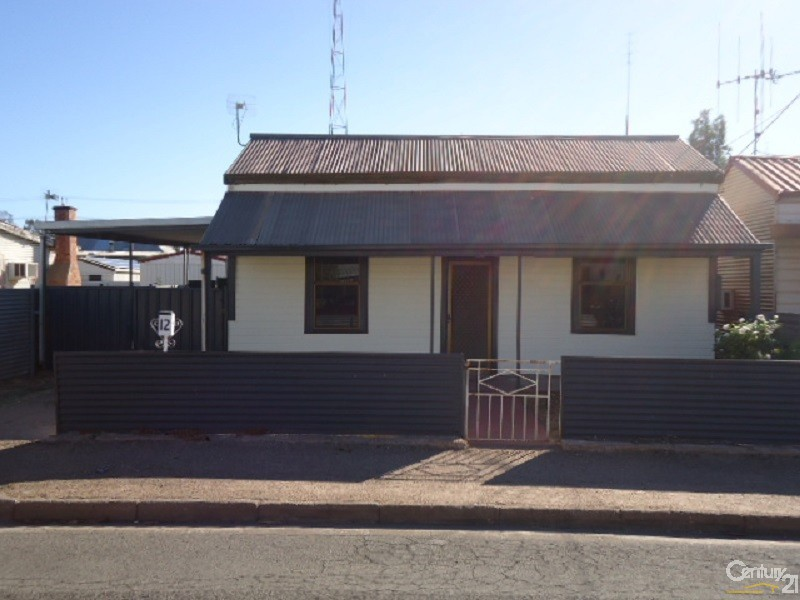 12 Sixth Street, Port Pirie - House for Sale in Port Pirie
