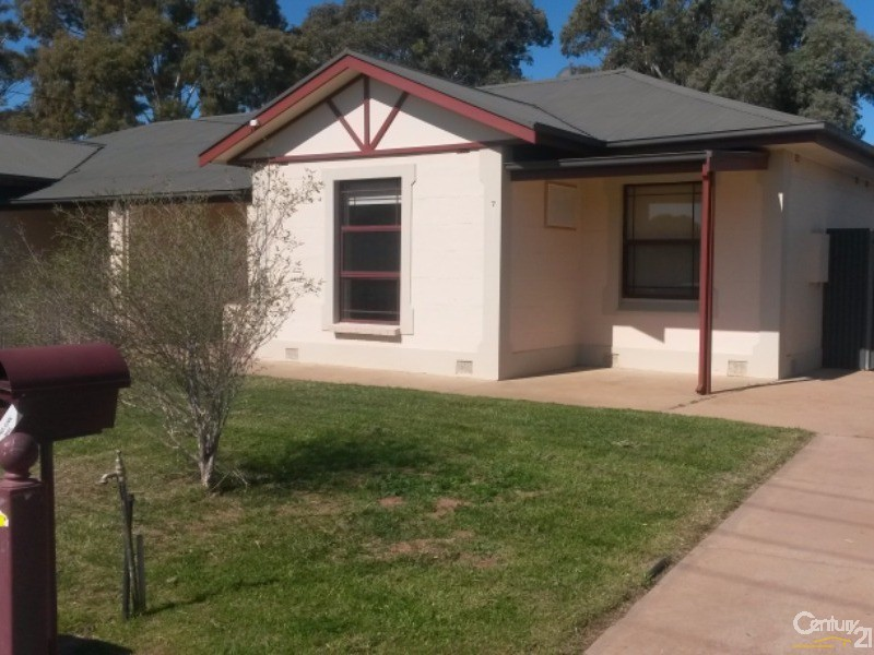 7 Fisher Street, Port Pirie - Duplex for Rent in Port Pirie