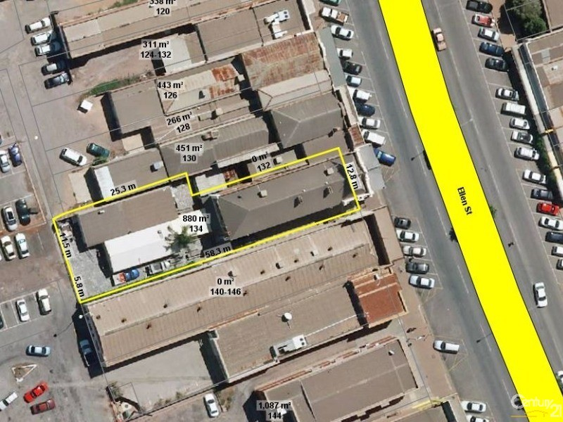 Hotel/Leisure Commercial Property for Sale in Port Pirie SA 5540