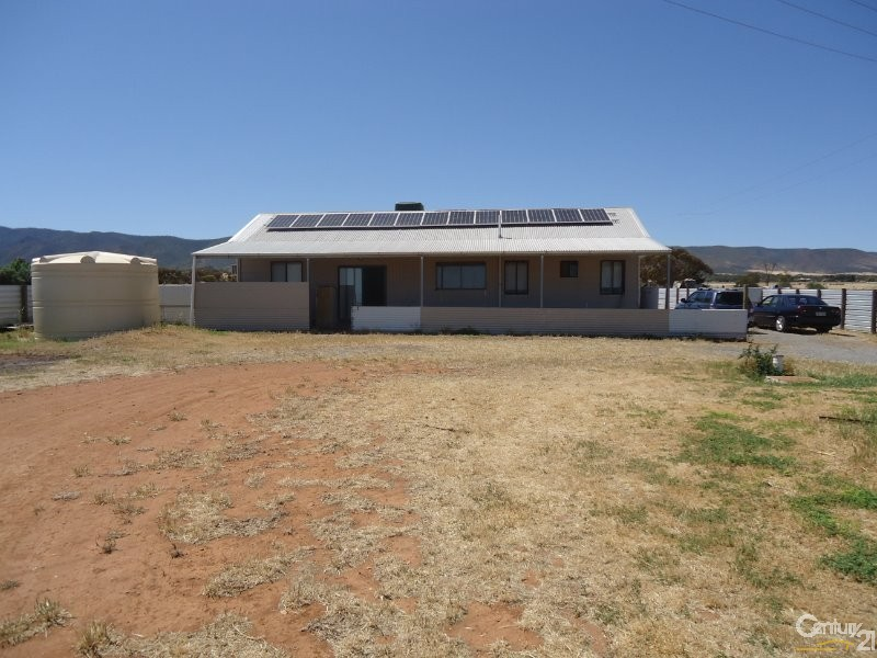 356 Nelshaby Road, Napperby - House & Land for Sale in Napperby