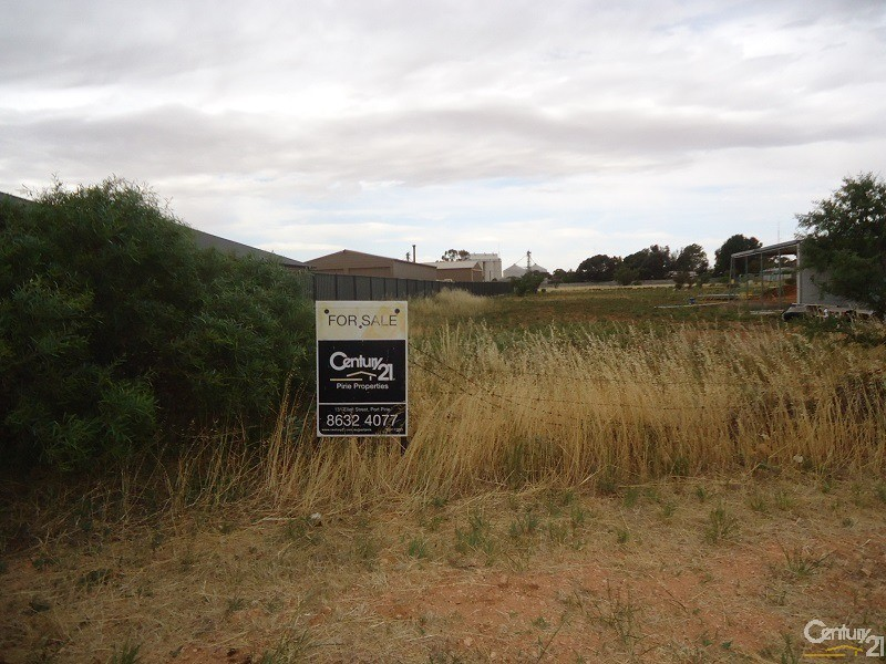 12 Greig Road, Crystal Brook - Land for Sale in Crystal Brook
