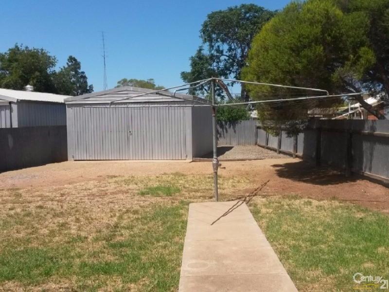 25 Worden Street, Port Pirie - Duplex for Rent in Port Pirie
