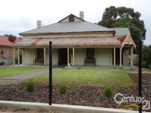 CENTURY 21 Pirie Properties Property of the week