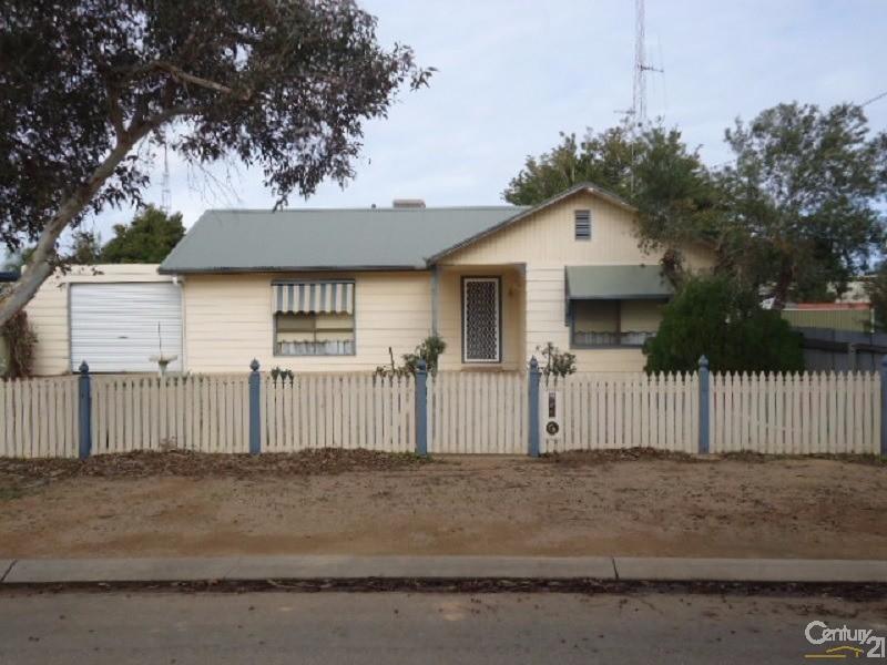 21 Reginald Street, Port Pirie - House for Sale in Port Pirie
