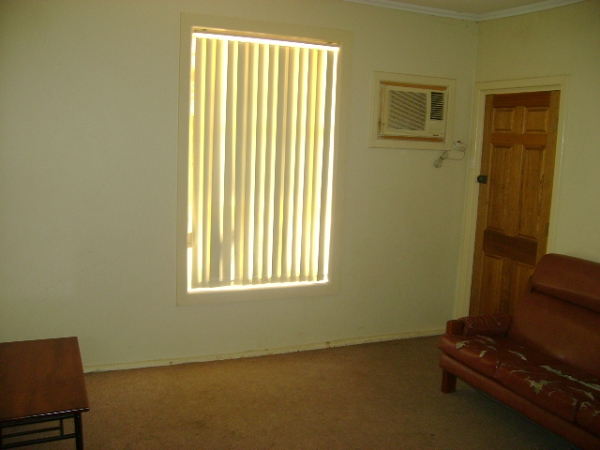 Spacious lounge with r/c a/c. & gas heating in 21 - 19 / 21 Trelawney Street, Port Pirie - House for Sale in Port Pirie