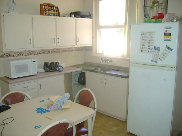 Nicely upgraded kitchen in number 19 - 19 / 21 Trelawney Street, Port Pirie - House for Sale in Port Pirie