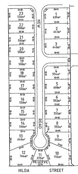 Lot 100/101 Batty Street, Port Pirie - Land for Sale in Port Pirie