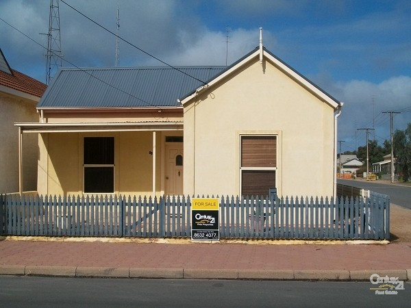 41 York Road, Port Pirie - House for Sale in Port Pirie