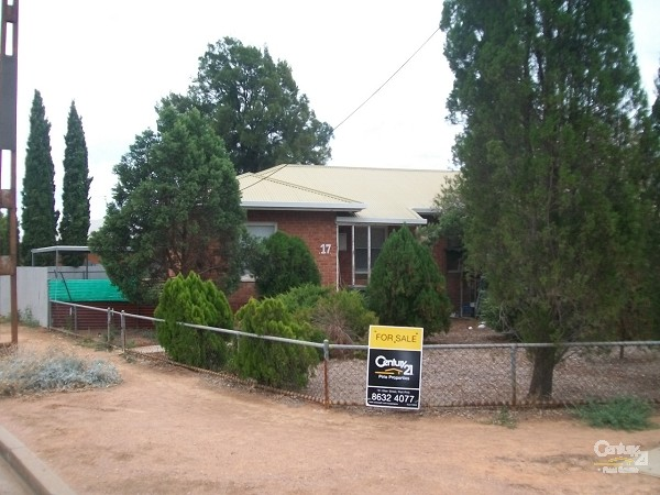 17 Worden Street, Port Pirie - House for Sale in Port Pirie