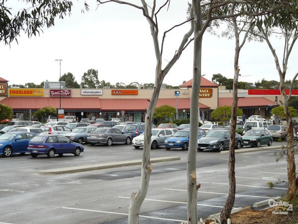 Nearby Woodcroft Shopping Centre - Lot 11 Bains Road, Woodcroft - Land for Sale in Woodcroft