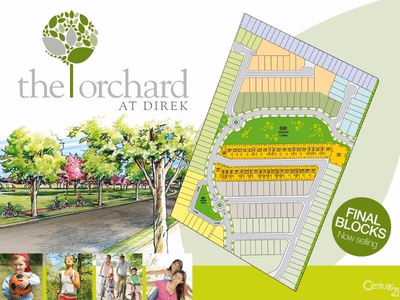 0 Diment Road, Direk - Land for Sale in Direk