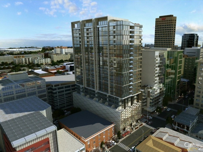 114-122 Waymouth Street, Adelaide - Apartment for Sale in Adelaide
