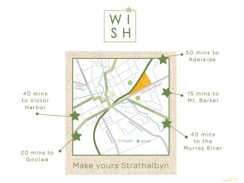 Lot 31 New Road, Strathalbyn - Land for Sale in Strathalbyn