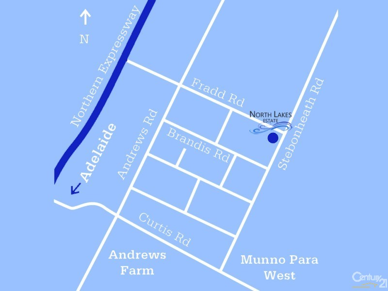 Lot 14 Stebonheath Road, Munno Para West - Land for Sale in Munno Para West