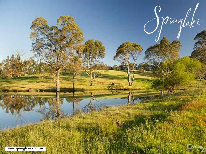 Lot 286 Belair Terrace, Mount Barker - Land for Sale in Mount Barker