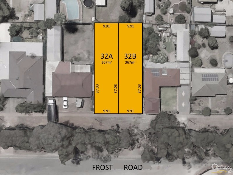 32B Frost Road, Salisbury - Land for Sale in Salisbury