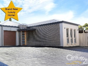 CENTURY 21 Property People Property of the week