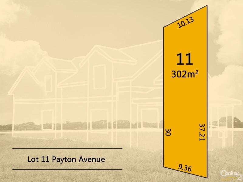 Lot 11 Payton Avenue, Dernancourt - Land for Sale in Dernancourt