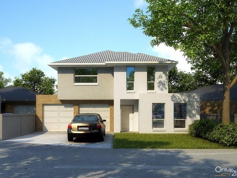 Lot 12 Payton Avenue, Dernancourt - Land for Sale in Dernancourt