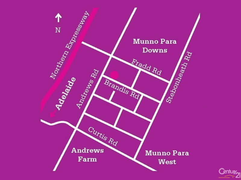 Lot 1 Brandis Road, Munno Para West - Land for Sale in Munno Para West