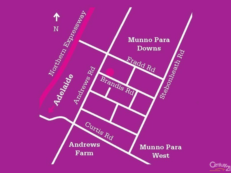 Lot 3 Brandis Road, Munno Para West - Land for Sale in Munno Para West