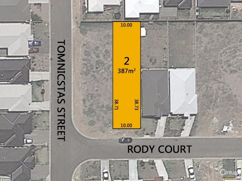 2 Rody Court, Munno Para West - Land for Sale in Munno Para West