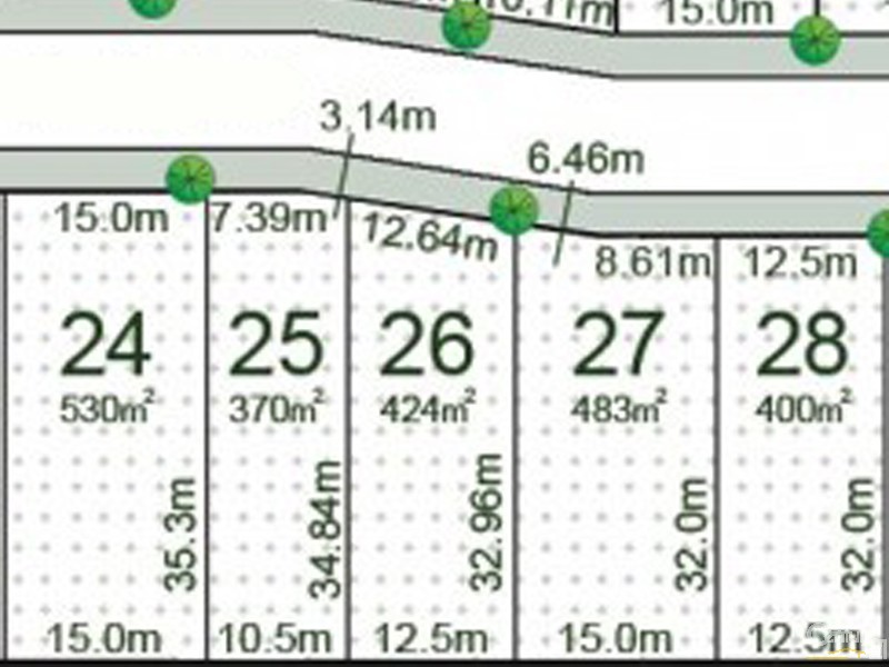 Lot 27 New Road, Parafield Gardens - Land for Sale in Parafield Gardens