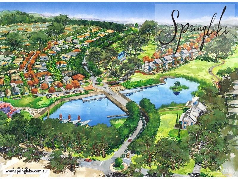 Lot 460 Park Terrace, Mount Barker - Land for Sale in Mount Barker