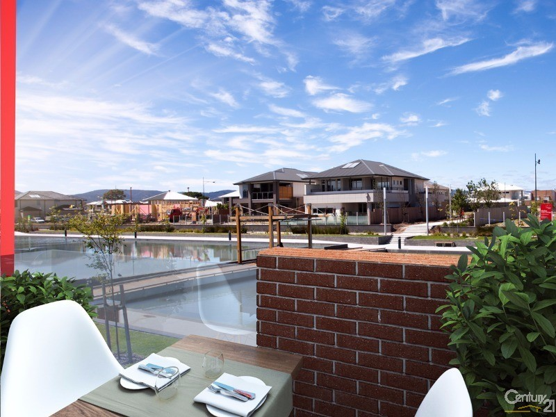 Lot 1043 Hastings Lane, Northgate - House for Sale in Northgate