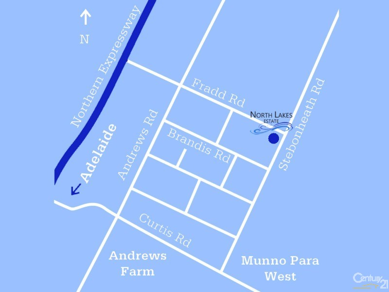 Lot 44 Clare Mews, Munno Para West - Land for Sale in Munno Para West