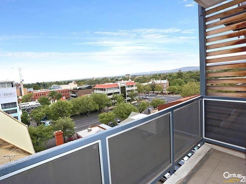 605/22 Ifould Street, Adelaide - Apartment for Rent in Adelaide