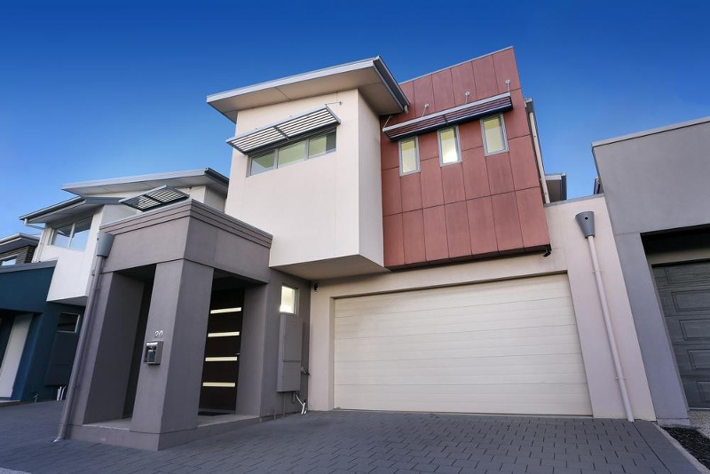 20 Mowbray Street, Mawson Lakes - House for Sale in Mawson Lakes