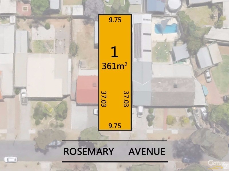 Lot 1 Rosemary Avenue, Parafield Gardens - Land for Sale in Parafield Gardens